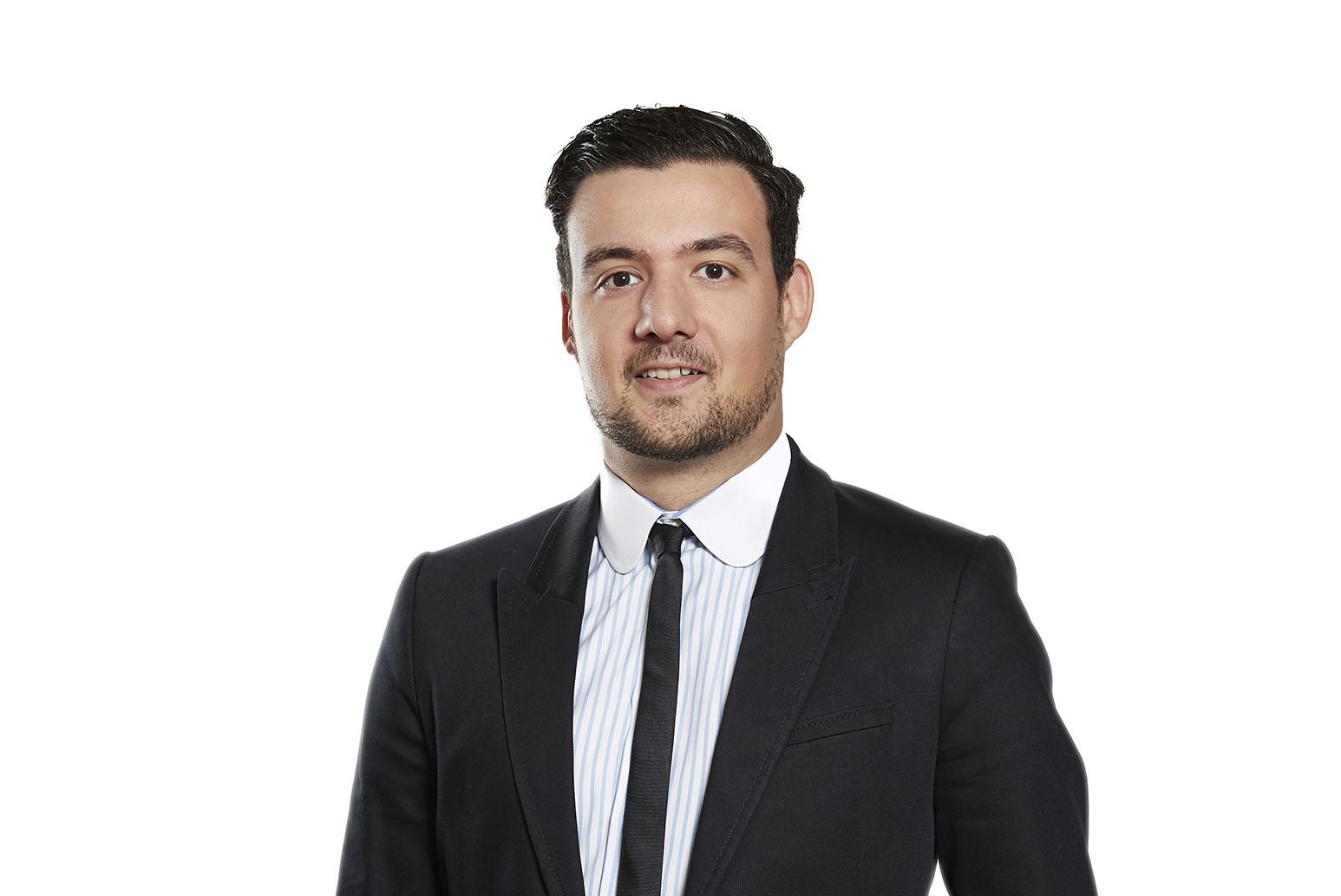 Sebastian Schmitt